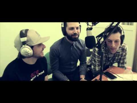 Union Drama - Intervista in studio a Radio Finestra Aperta [26/02/16]