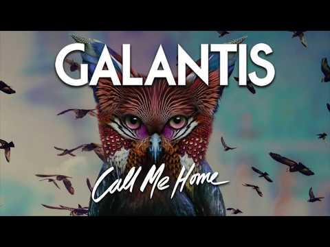 Galantis - Call Me Home (Aditya Mandke Trap Remix)