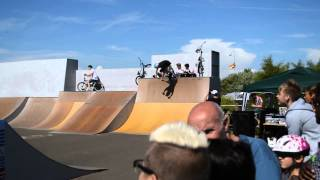 Extreme Weekend Eastbourne 2014 Thumbnail