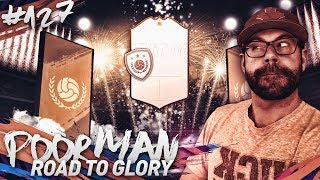 WE CRAFT ANOTHER BABY ICON SBC FROM ONLY BRONZE PACKS! - POOR MAN RTG #127 - FIFA 19 Ultimate Team