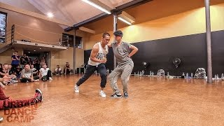 "Keone & Mariel Madrid :: ""Dangerous"" by Michael Jackson (Choreography) :: Urban Dance Camp"
