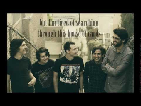 Touche Amore - Swimming With Sharks (lyrics)