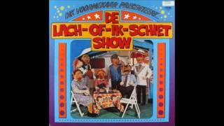 LP De Lach-Of-Ik-Schiet Show - Andre van Duin & Ferry de Groot (Compleet + HD Geluid)