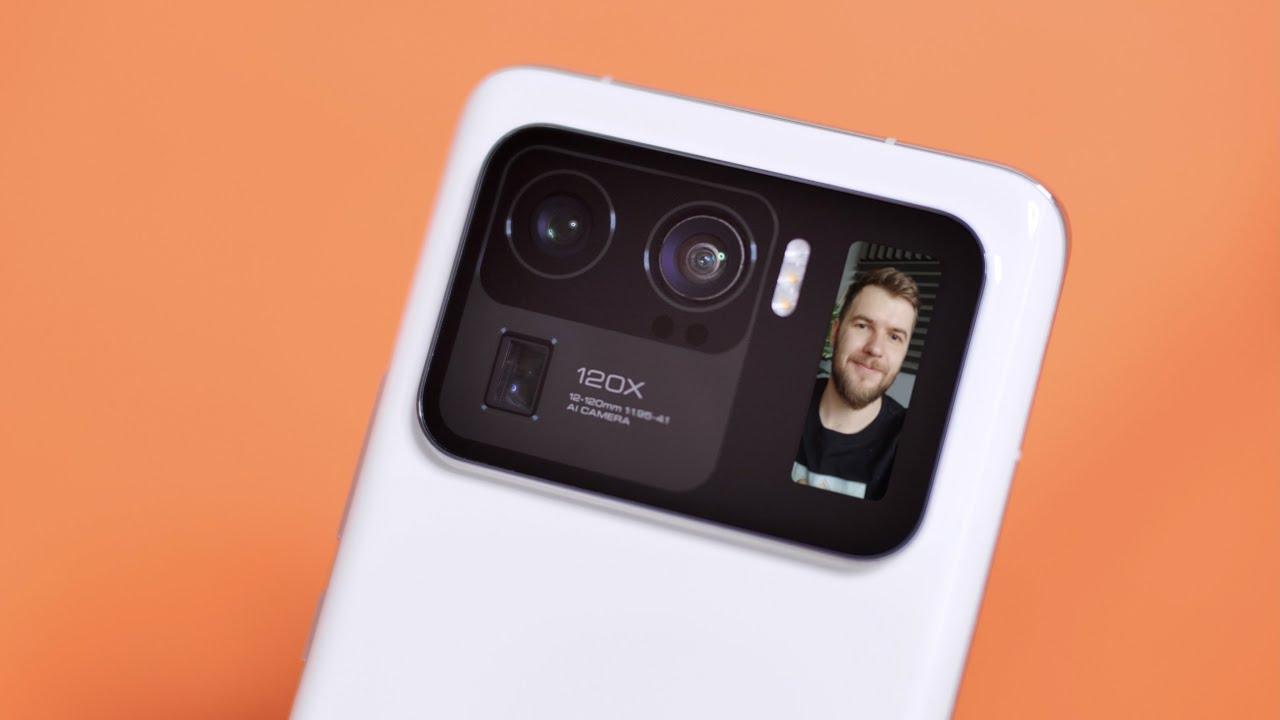 Xiaomi Mi 11 ULTRA | Wszystko pięknie, portfel pęknie 💥