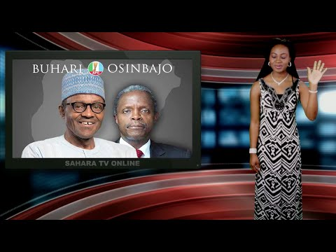 Download Keeping It Real With Adeola -162 (Buhari Congratulations! Please Don't Forget All Your Promises)