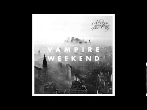 Vampire Weekend Unbelievers Chords Chordify