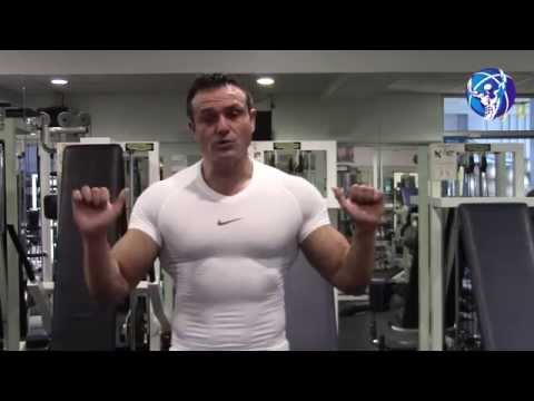 Musculation : Le full Body