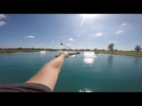 How to Get The Best POV Shots - GoPro - Wakeboarding