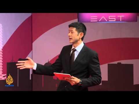 101 East  Malaysia election