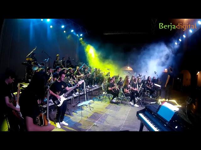 Concierto de Feria 2016. Rock & Banda