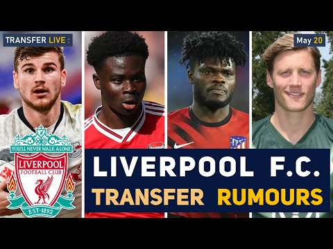 TRANSFER NEWS: LIVERPOOL FC TRANSFER NEWS AND RUMOURS
