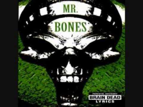 """Mr. Bones """"Liquid Friend"""""""