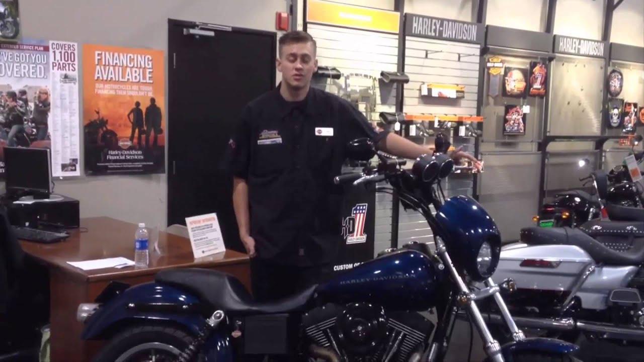 Quaid Temecula Harley Davidson - Meet The Staff - YouTube