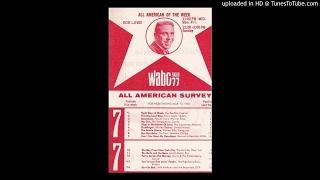 77 WABC New York - March 1965 - Dan Ingram