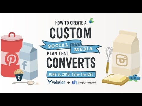 How to Create a Custom Social Media Plan That Converts