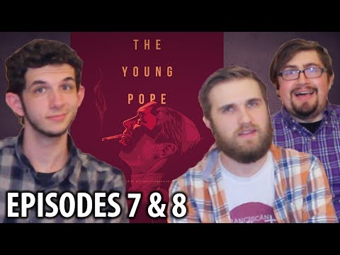Catholics Review The Young Pope Season 1 Episodes 7 & 8