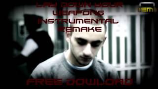 K Koke feat. RITA ORA - Lay Down Your Weapons Instrumental