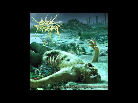 Cattle Decapitation - Plagueborne