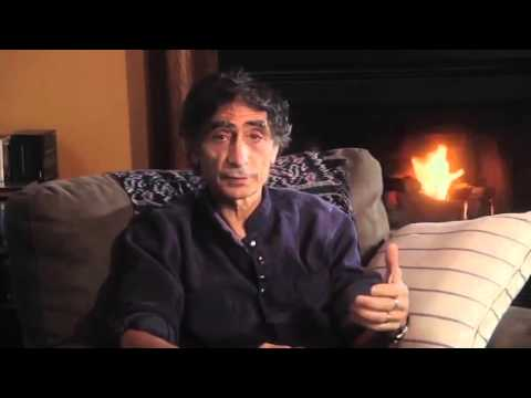 Gabor Mate  Attachment, Disease, and Addiction