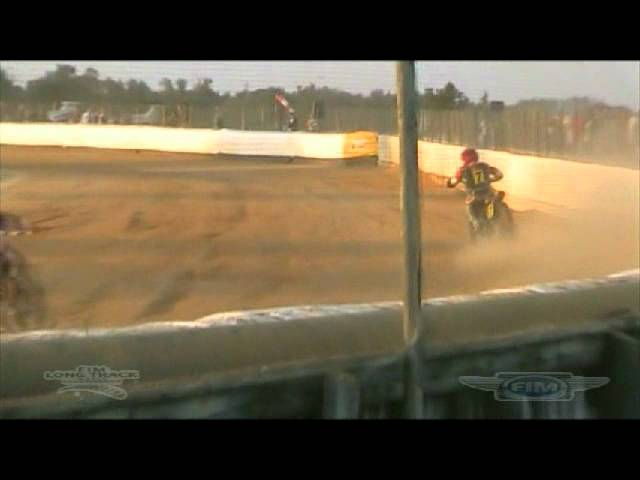 grasstrack artigues de lussac 2011 Travel Video