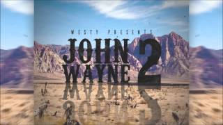 Westy - John Wayne 2 [Grime Instrumental]