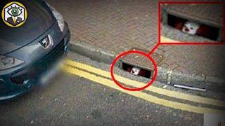10 Imagens Assustadoras do Google Maps, Finalmente Explicadas (Parte 2)