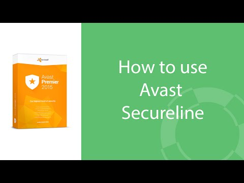 Avast Secureline VPN: How To Secure Your Data From Cybercrooks