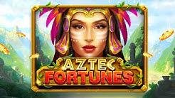 Gambino Slots - Aztec Fortunes