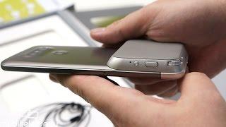Демонстрация модулей для LG G5: CAM Plus и HiFi Plus (preview)