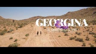 Georgina - Te Quedas O Te Vas