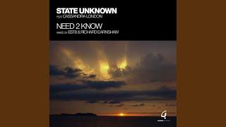 Need 2 Know (Richard Earnshaw Remix)