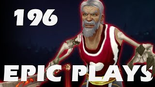 Epic Hearthstone Plays #196