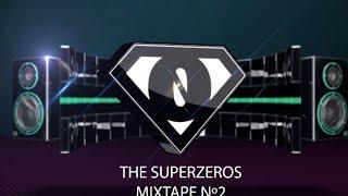 The SuperZeros Mixtape Nº2