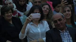 لما جيت اكتب عن امي Bishara Marzouka