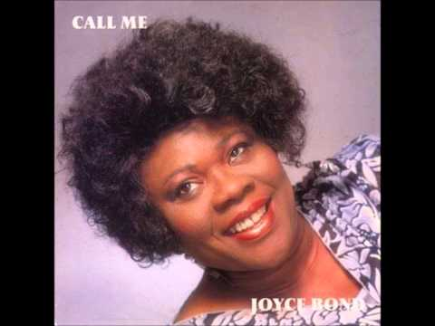 Joyce bond - Roving eyes