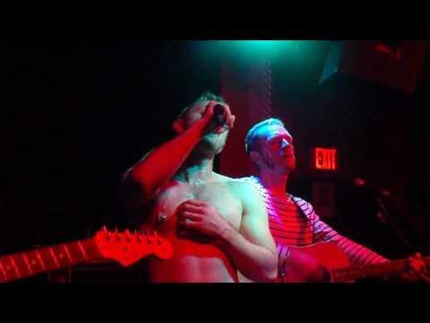 Jake Shears - I Don't Feel Like Dancin' [The First Tour: Atlanta]