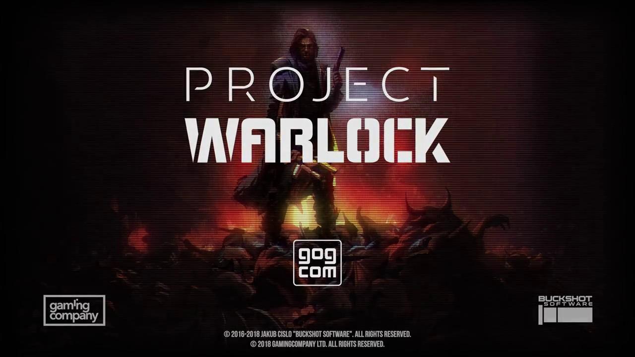 Обзор Project Warlock — олдскульный шутер от одного разработчика, который приглянулся даже создателю Doom