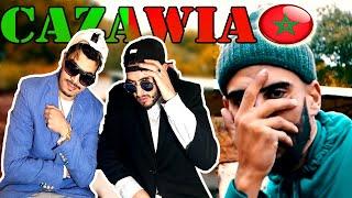 ردة فعل مغاربة على اغنية Didin Canon 16  Cazawia +18 °(Officiel Music Vidéo) Beat by josh petruccio