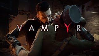 Vampyr (07) Błędy lekarskie