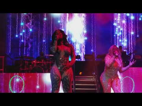 XSCAPE Understanding LIVE  REUNION Tour - Norfolk 2017