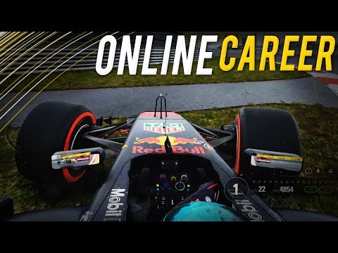 SEE YA LATER! | F1 2017 Co-op Online Career #2 | Chinese GP