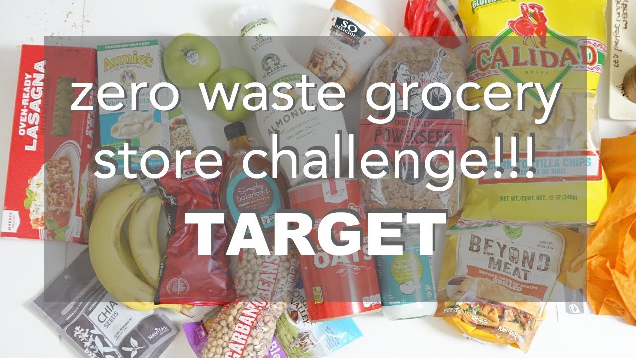 how to start a zero waste grocery store