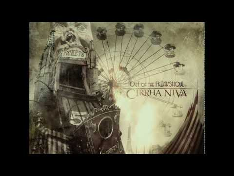Cirrha Niva - Out Of The Freakshow, FULL ALBUM