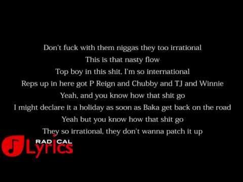 Drake - Know Yourself LYRICS
