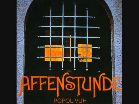 Popol Vuh - Train Through Time (Bonus Track)
