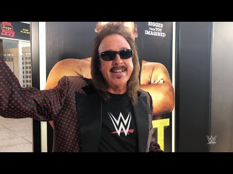 Jimmy Hart wants to take Elias straight to the top: Exclusive, March 30, 2018