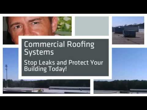 Charlotte Commercial Roofing