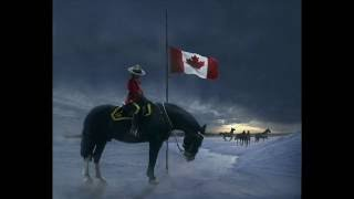 RCMP-Royal Canadian Mounted Police-GRC