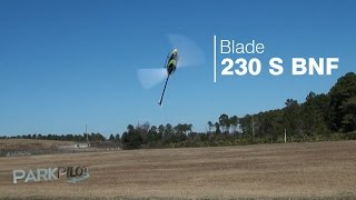 Blade 230 S BNF