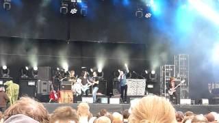 Selig - Sie hat geschrien - Rock im Park 2009